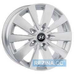 REPLICA Hyundai A-R266 S - rezina.cc
