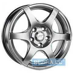 Купить REPLICA Scoda JT-1518 HB R14 W6 PCD5x100 ET38 DIA57.1