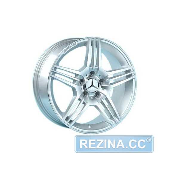REPLICA Mercedes-AMG JT-1173 SM - rezina.cc