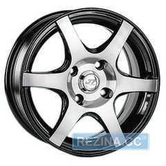 REPLICA Ford Fiesta JT-1518 BM - rezina.cc