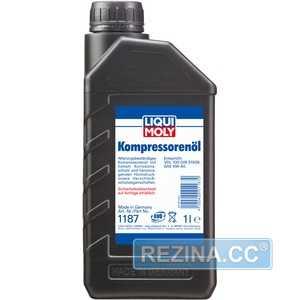 Купить Компрессорное масло LIQUI MOLY Kompressoren Oil (1л)