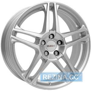 Купить DEZENT RB BASE Silver R16 W7 PCD5x100 ET35 DIA60.1