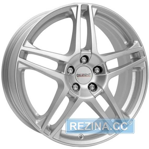 DEZENT RB BASE Silver - rezina.cc