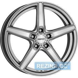 Купить DEZENT RN BASE High gloss R17 W7.5 PCD5x112 ET48 DIA70.1