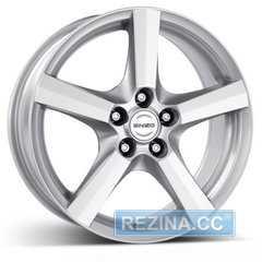 Купить ENZO H Silver R14 W6 PCD4x98 ET35 HUB58.1