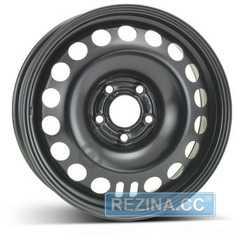 Купить ALST (KFZ) CHEVROLET(GM) Aveo R16 W6.5 PCD5x105 ET39 HUB56.6