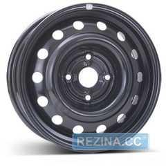 Купить ALST (KFZ) CHEVROLET(GM) Lacetti 6555 R14 W5.5 PCD4x114.3 ET44 HUB56.5