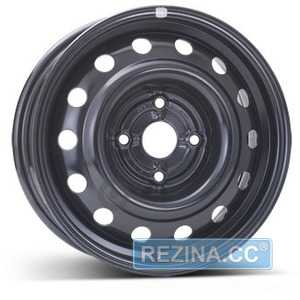 Купить ALST (KFZ) CHEVROLET(GM) Nubira J200 6555 R14 W5.5 PCD4x114.3 ET44 HUB56.5