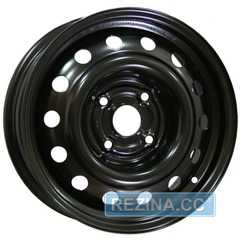 Купить ALST (KFZ) CHEVROLET(GM) Rezzo/Tacuma 7985 R15 W6 PCD4x114.3 ET44 HUB56.5