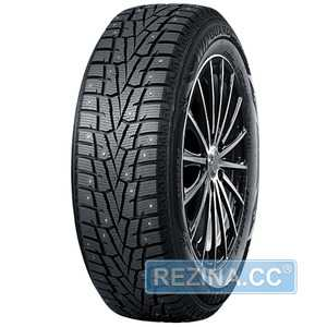 Купить Зимняя шина ROADSTONE Winguard WinSpike 215/60R17 100T (Под шип)