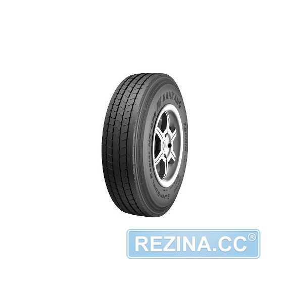 Летняя шина NANKANG NR-066 - rezina.cc