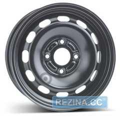 ALST (KFZ) FORD Fiesta Van 6355 - rezina.cc
