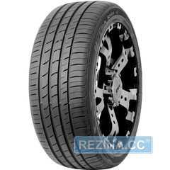 Купить Летняя шина ROADSTONE N FERA RU1 255/60R17 106V
