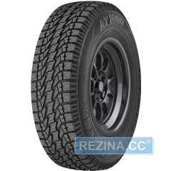 Всесезонная шина ZEETEX AT 1000 - rezina.cc