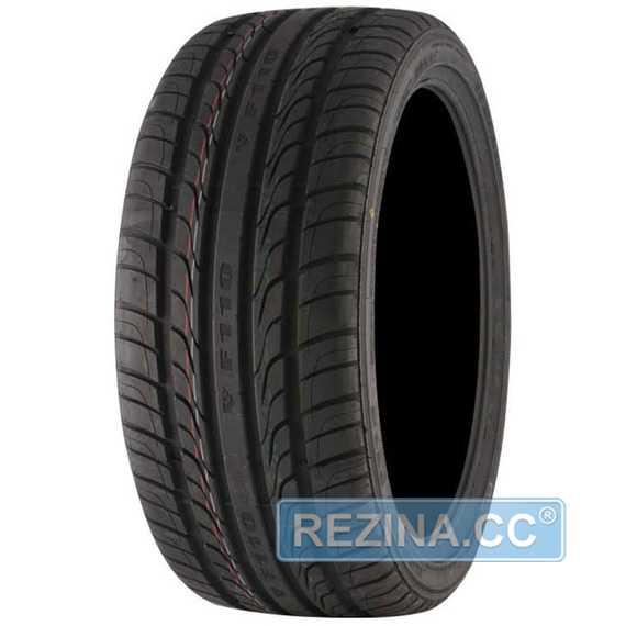 Летняя шина TRACMAX F110 - rezina.cc
