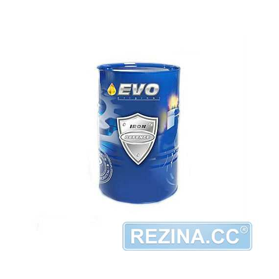 Моторное масло EVO ULTIMATE LongLife - rezina.cc