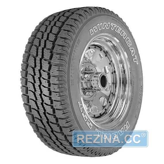 Зимняя шина DEAN TIRES Wintercat SST - rezina.cc