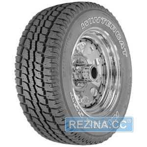Купить Зимняя шина DEAN TIRES Wintercat SST 265/70R16 112 S