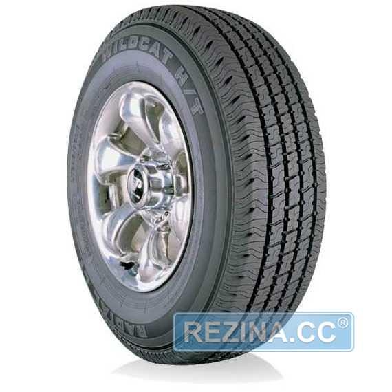 Всесезонная шина DEAN TIRES Wildcat H/T - rezina.cc