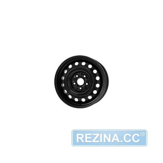 KFZ 9265 Black - rezina.cc