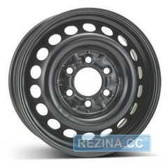 Купить ALST (KFZ) 9488 B R16 W6.5 PCD6x130 ET62 DIA84