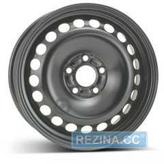 Купить ALST (KFZ) 8465 B R16 W6.5 PCD5x108 ET50 DIA63.3
