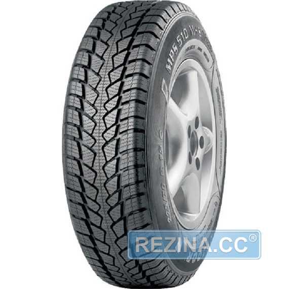 Зимняя шина MATADOR MPS 510 Van - rezina.cc