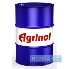 Моторное масло AGRINOL М-14В2 - rezina.cc