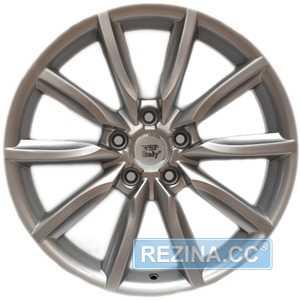 Купить WSP ITALY Allroad CANYON AU50 W550 SILVER R18 W8 PCD5x112 ET31 DIA66.6