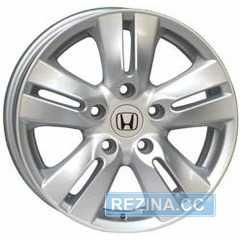 Купить REPLICA Honda HO 561d S R16 W7 PCD5x114.3 ET45 DIA64.1