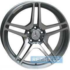 REPLICA Mercedes Benz ME 541d M/GRA - rezina.cc