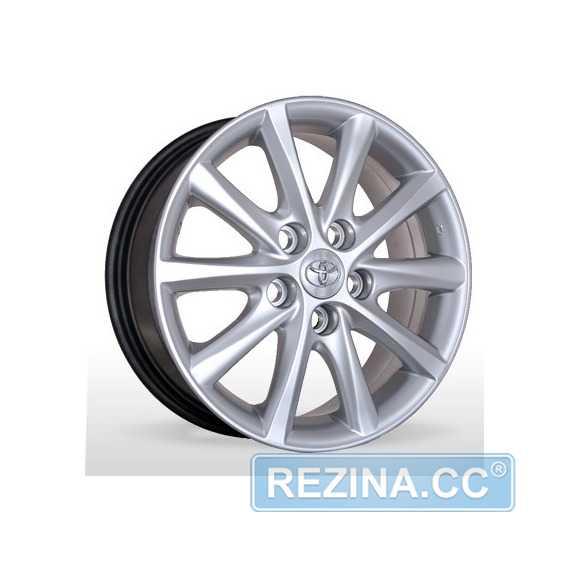 REPLICA Toyota TY 268d HS - rezina.cc