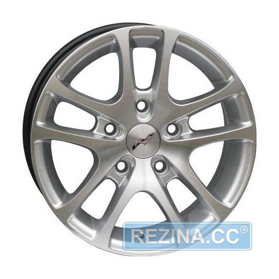 RS WHEELS Classic 244 HS - rezina.cc