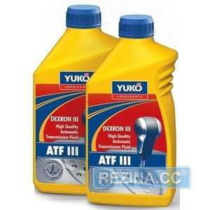 Купить Трансмиссионное масло YUKOIL ATF III (1л)