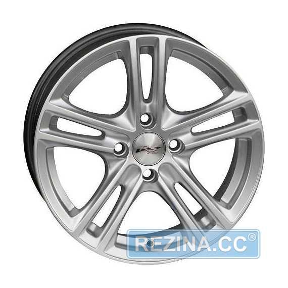 RS WHEELS Classic 244 MG - rezina.cc
