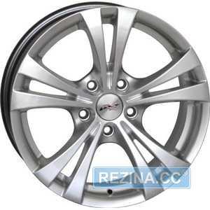 Купить RS WHEELS Wheels Classic 089f HS R14 W6 PCD5x98 ET30 DIA58.1
