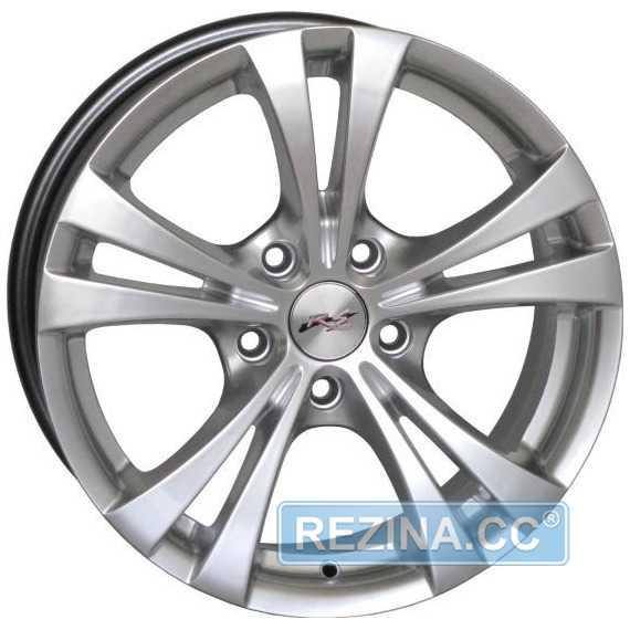 RS WHEELS Wheels Classic 089f HS - rezina.cc