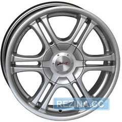 RS WHEELS Classic 616 HS - rezina.cc