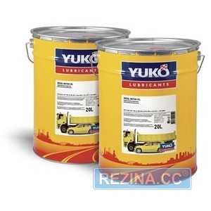 Купить Моторное масло YUKOIL Vega Synt 10W-40 SG/CD (20л)