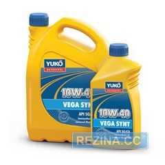 Моторное масло YUKOIL Vega Synt - rezina.cc