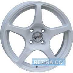 Купить RS WHEELS Wheels Classic 280 W R15 W6.5 PCD4x98 ET38 DIA58.6