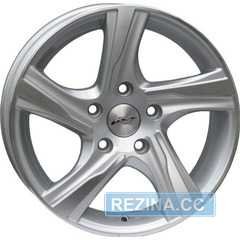 RS WHEELS Classic 788 MS - rezina.cc