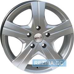 RS WHEELS Classic 712 S - rezina.cc