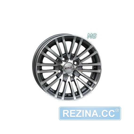 RS WHEELS Wheels Tuning 238 MG - rezina.cc