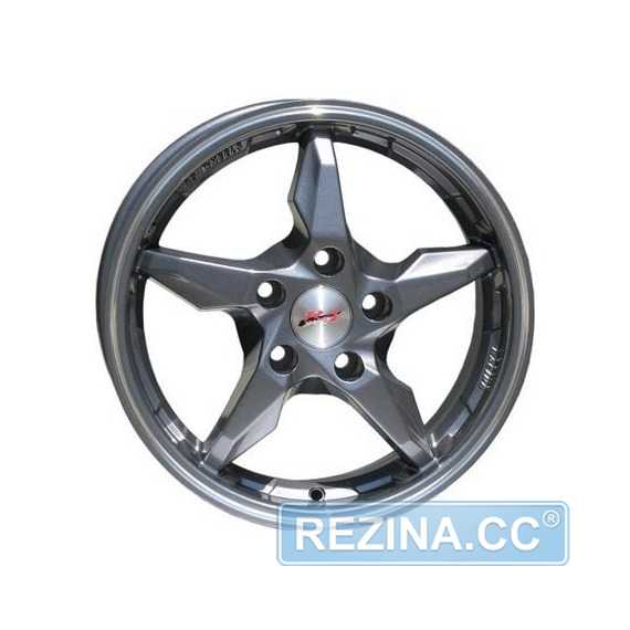 RS WHEELS Tuning 5240TL G/ML - rezina.cc