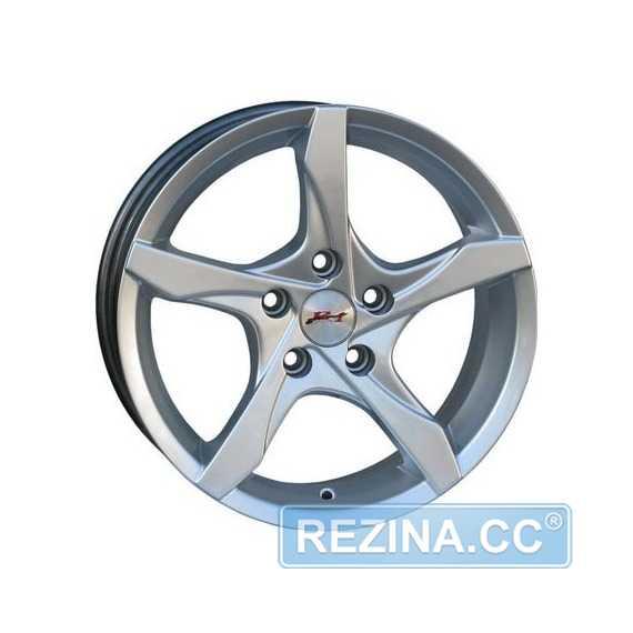 RS WHEELS Tuning 544J HS - rezina.cc