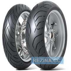 Купить DUNLOP Sportmax Roadsmart 3 160/60R17 69W Rear