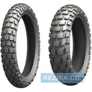 Купить MICHELIN Anakee Wild 170/60 R17 72R Rear