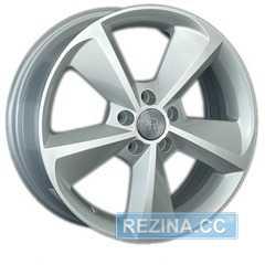 Купить REPLICA LegeArtis SK61 S R16 W6.5 PCD5x112 ET46 HUB57.1