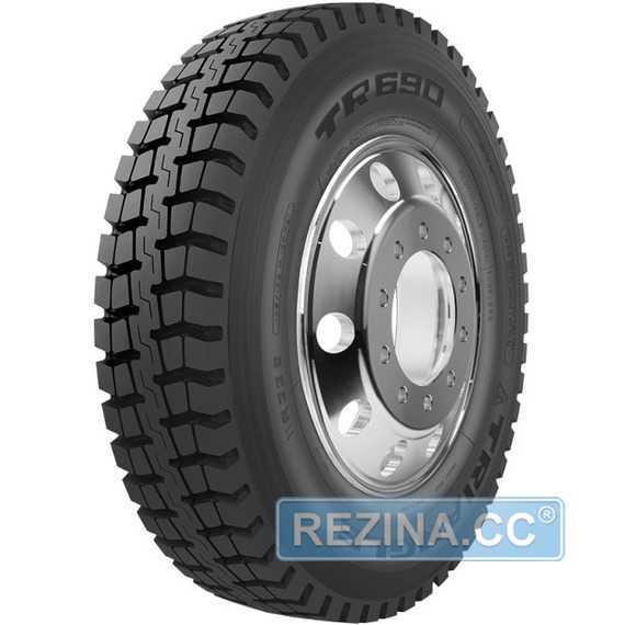 TRIANGLE TR 690E - rezina.cc